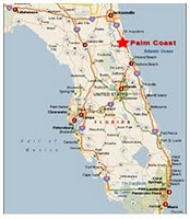 Map Of Palm Coast Florida.Palm Coast Florida Map Sortir Du Chaos Et De L Illusion