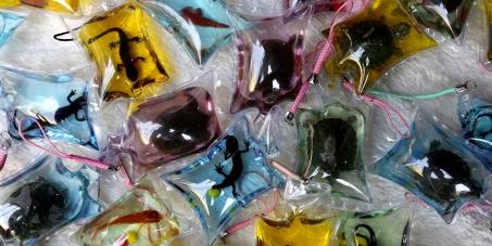 amulettes Chinoises2